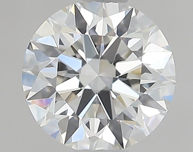 0.70 ct Round Diamond : G / VS1