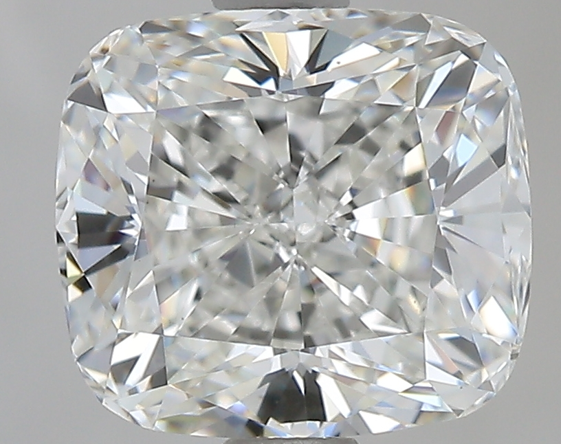 1.79 ct Cushion Cut Diamond : G / VS1
