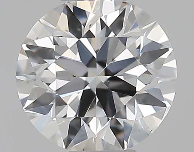 0.40 ct Round Diamond : D / VS2