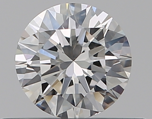 0.30 ct Round Diamond : F / SI1
