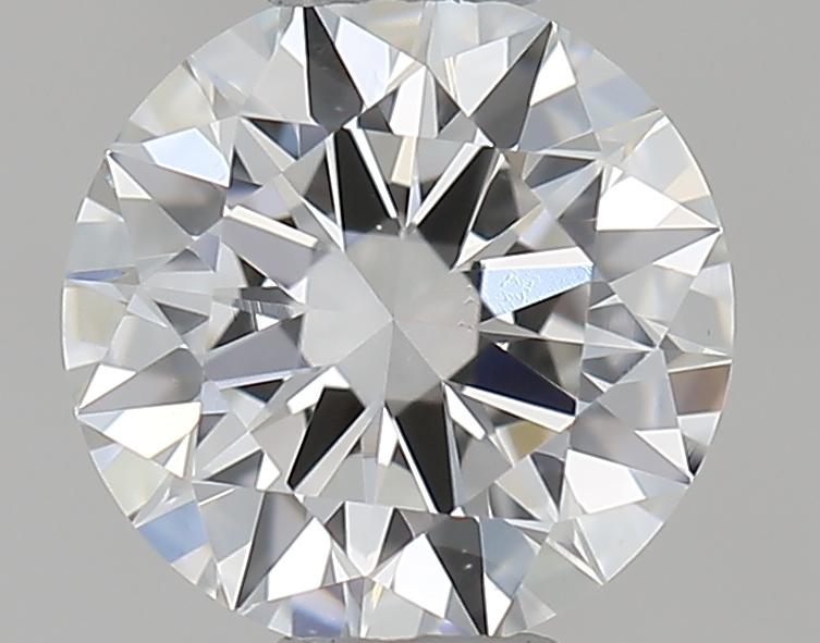 0.50 ct Round Diamond : F / VS1