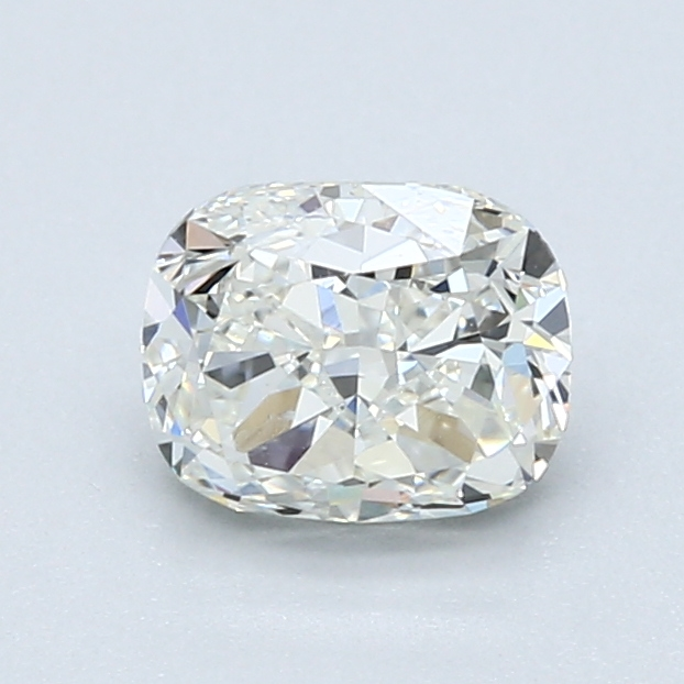 1.03 ct Cushion Cut Diamond : I / VVS1