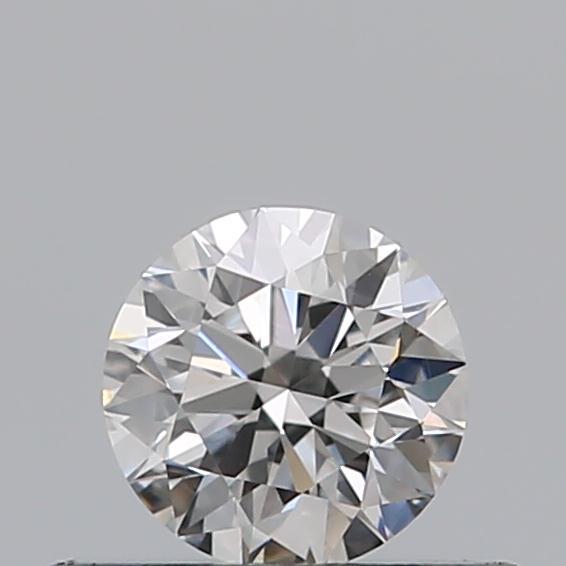 0.30 ct Round Diamond : E / VS1