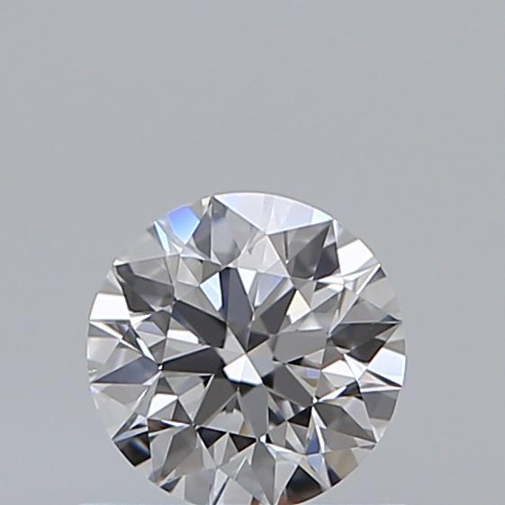 0.50 ct Round Diamond : D / VS1