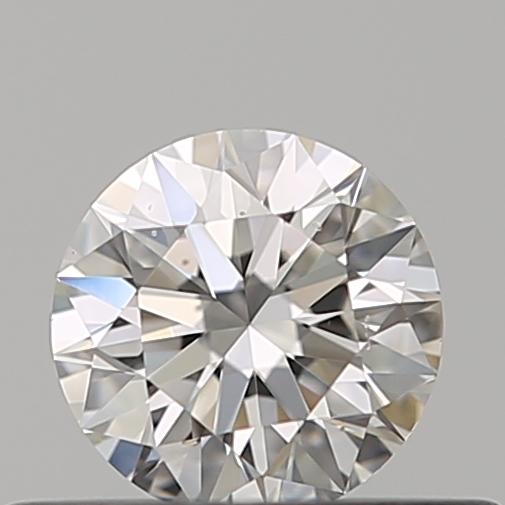 0.32 ct Round Diamond : F / VS1