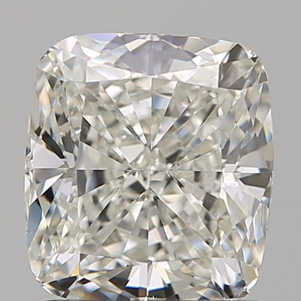 1.29 ct Cushion Cut Diamond : I / VS1