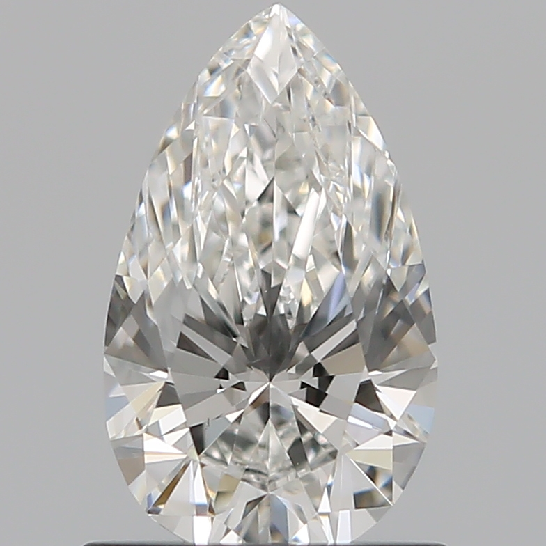 0.75 ct Pear Shape Diamond : G / VS1
