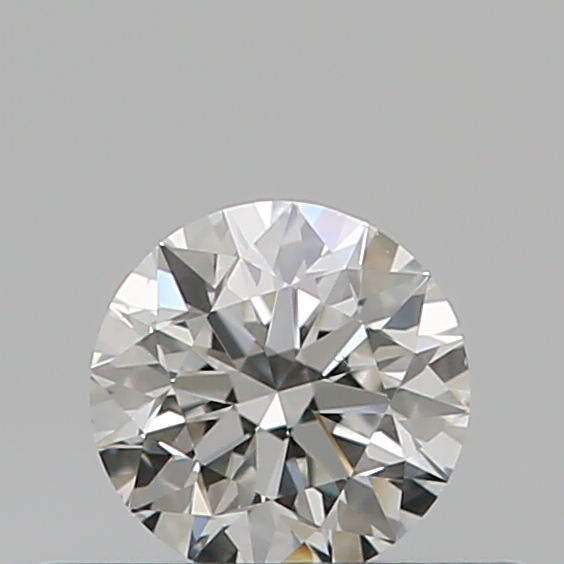 0.30 ct Round Diamond : G / VS2