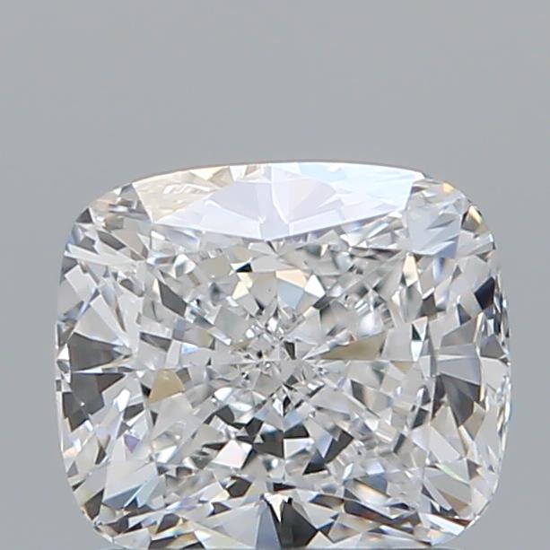 1.20 ct Cushion Cut Diamond : E / VS1