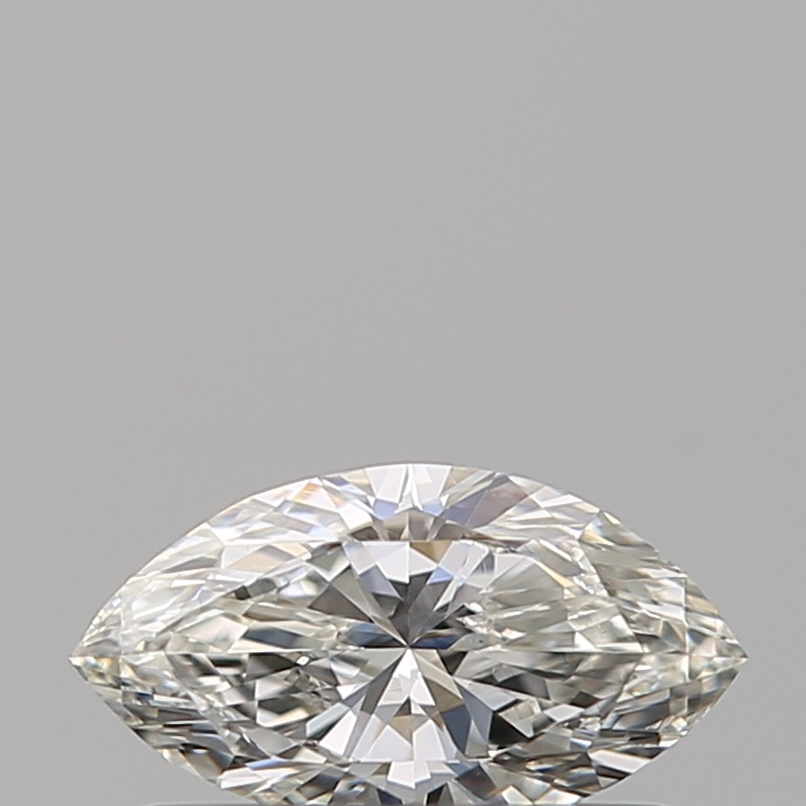 0.35 ct Marquise Diamond : H / VS1
