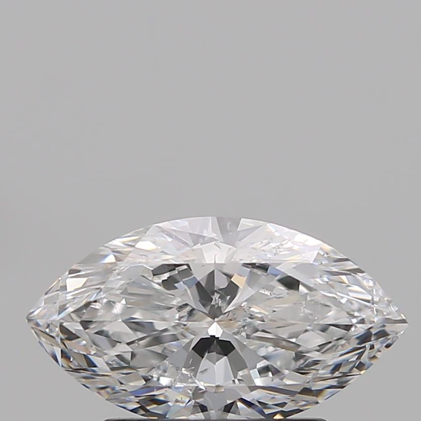0.90 ct Marquise Diamond : D / SI2