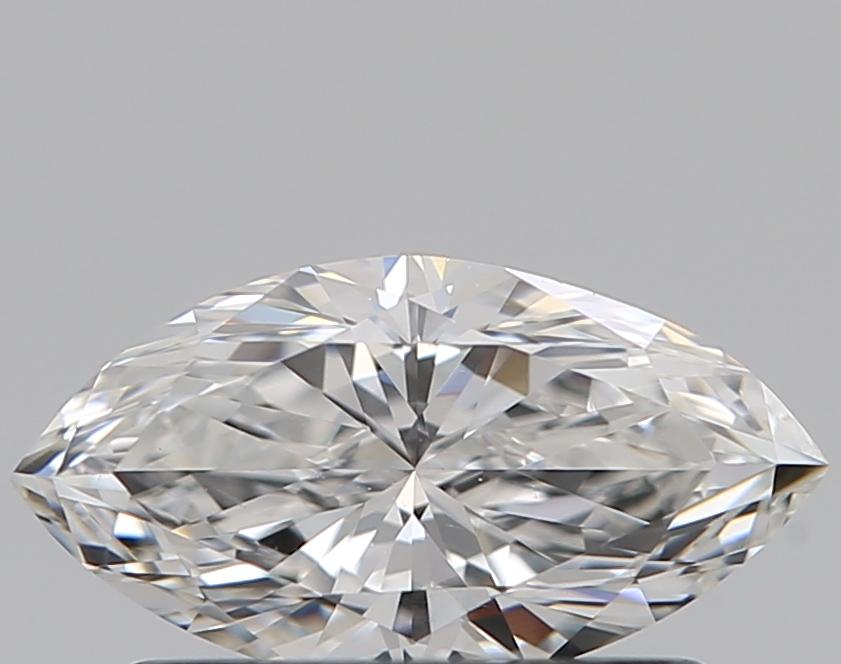 0.46 ct Marquise Diamond : E / VS1