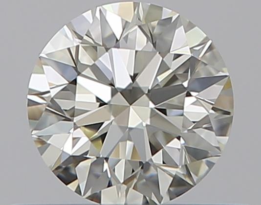 0.36 ct Round Diamond : M / VVS1