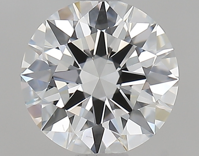 1.00 ct Round Diamond : E / VS1