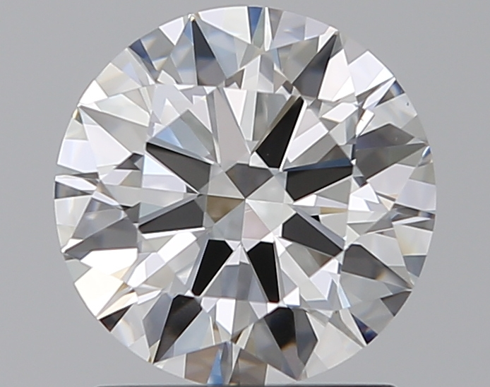 1.20 ct Round Diamond : F / VS1