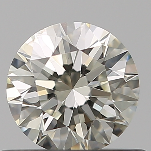 0.50 ct Round Diamond : L / SI2
