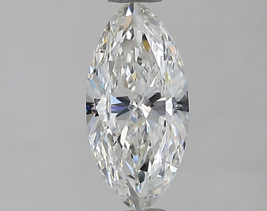 1.00 ct Marquise Diamond : H / SI1