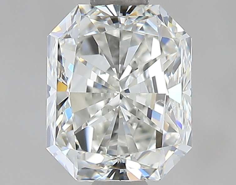 1.21 ct Radiant Diamond : I / VS2