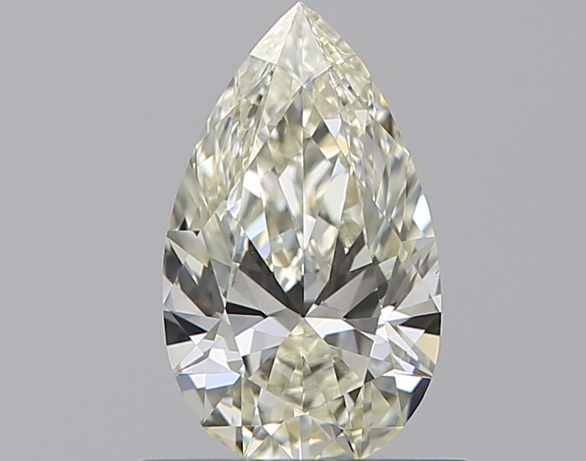 0.52 ct Pear Shape Diamond : L / VS1