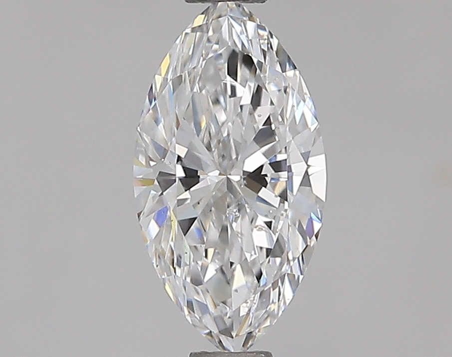0.72 ct Marquise Diamond : D / SI1