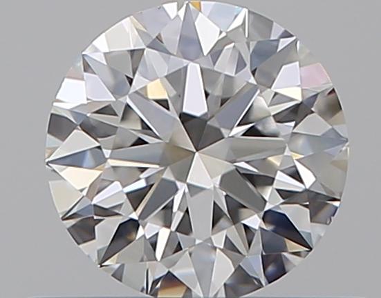0.40 ct Round Diamond : F / VS1