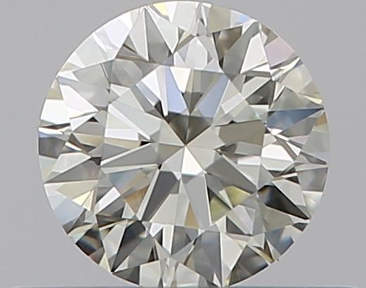 0.35 ct Round Diamond : M / VS1