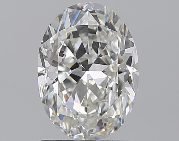 1.20 ct Oval Diamond : H / VS2