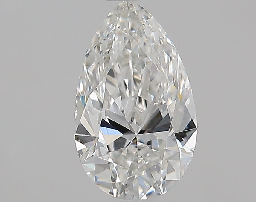 1.20 ct Pear Shape Diamond : G / SI1