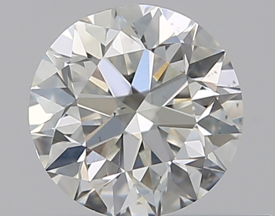 0.30 ct Round Diamond : I / VS2