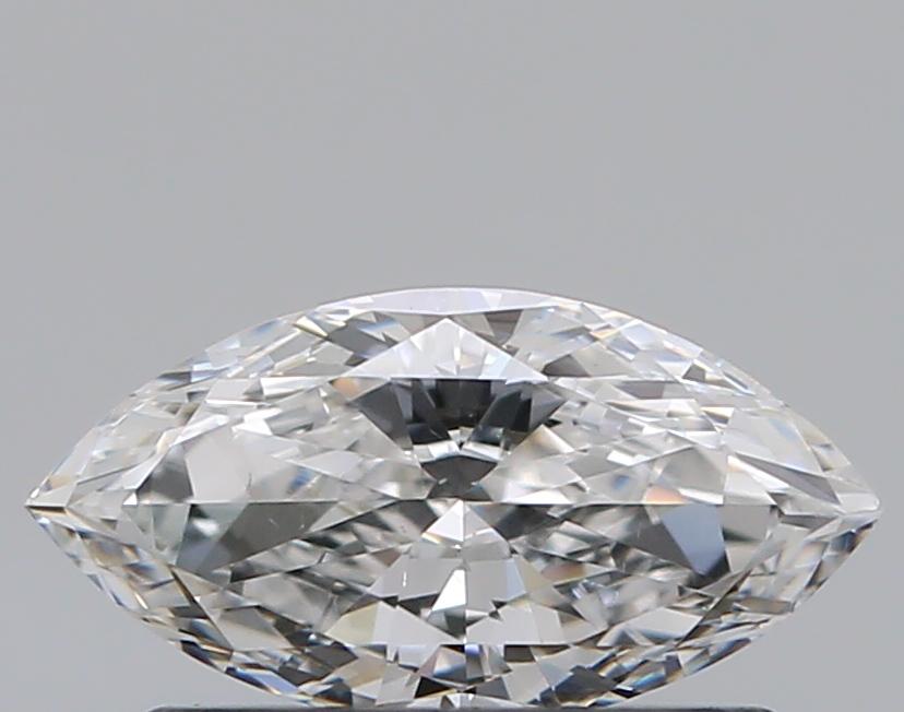 0.38 ct Marquise Diamond : E / VS1