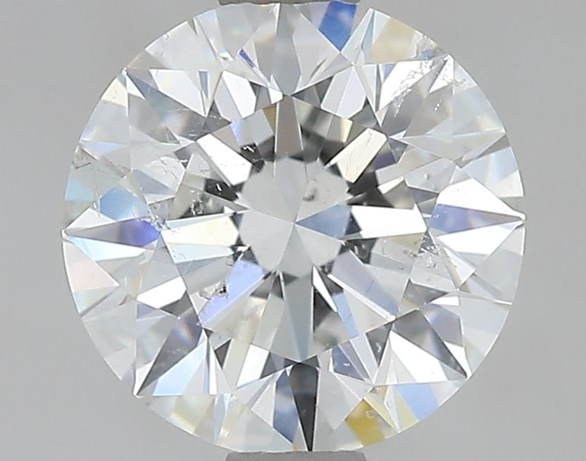 1.20 ct Round Diamond : G / SI2