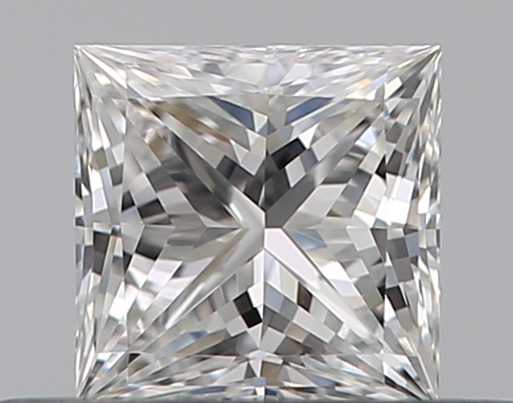 0.32 ct Princess Cut Diamond : F / VVS1