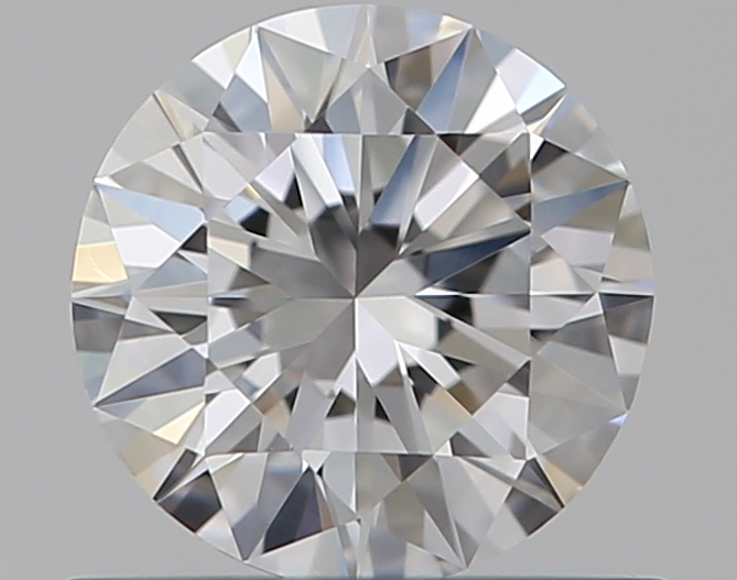 0.50 ct Round Diamond : D / VVS1