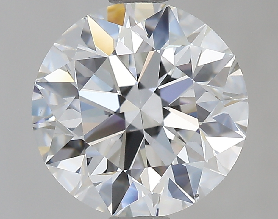 1.79 ct Round Diamond : E / VS2