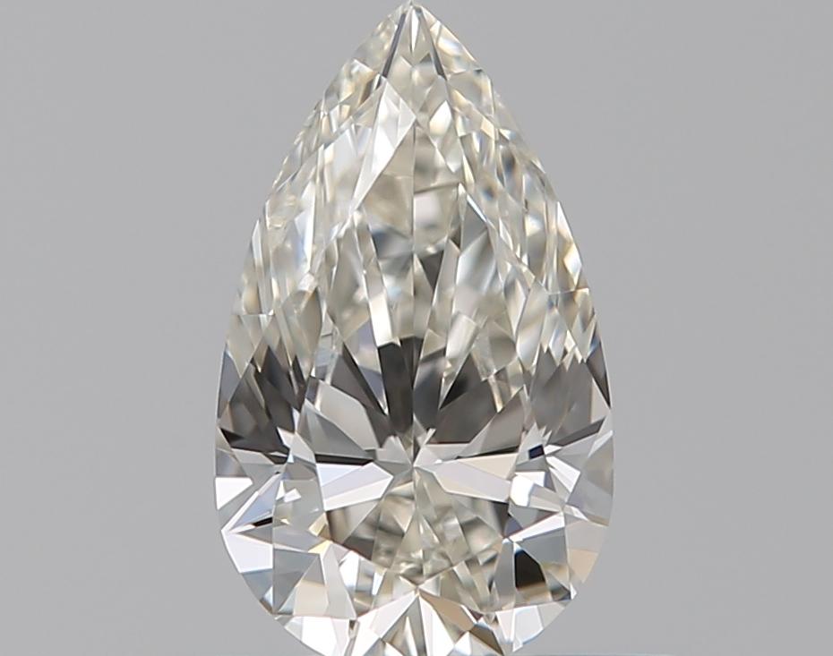 0.41 ct Pear Shape Diamond : I / VVS1