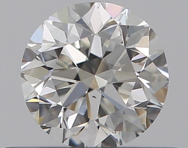 0.40 ct Round Diamond : I / VS2