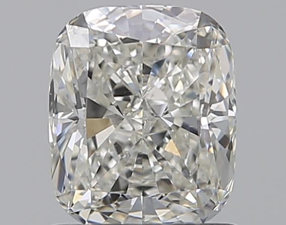 1.00 ct Cushion Cut Diamond : H / SI1
