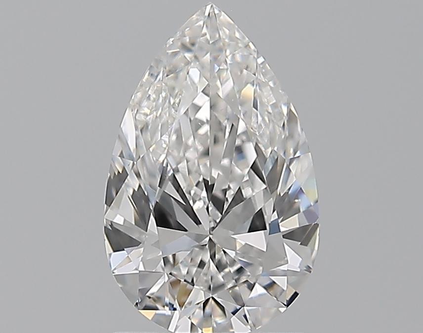 1.20 ct Pear Shape Diamond : E / VS1