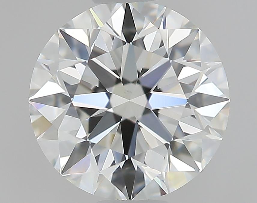 1.09 ct Round Diamond : I / VS2