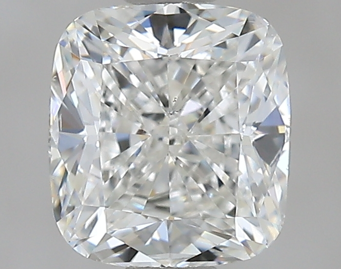 1.20 ct Cushion Cut Diamond : I / SI1