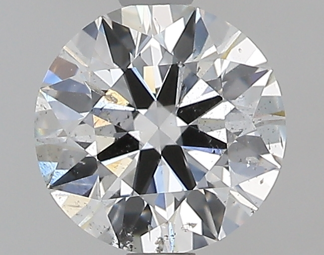 1.20 ct Round Diamond : F / SI2