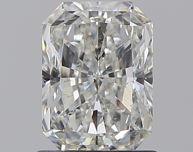1.22 ct Radiant Diamond : G / SI2