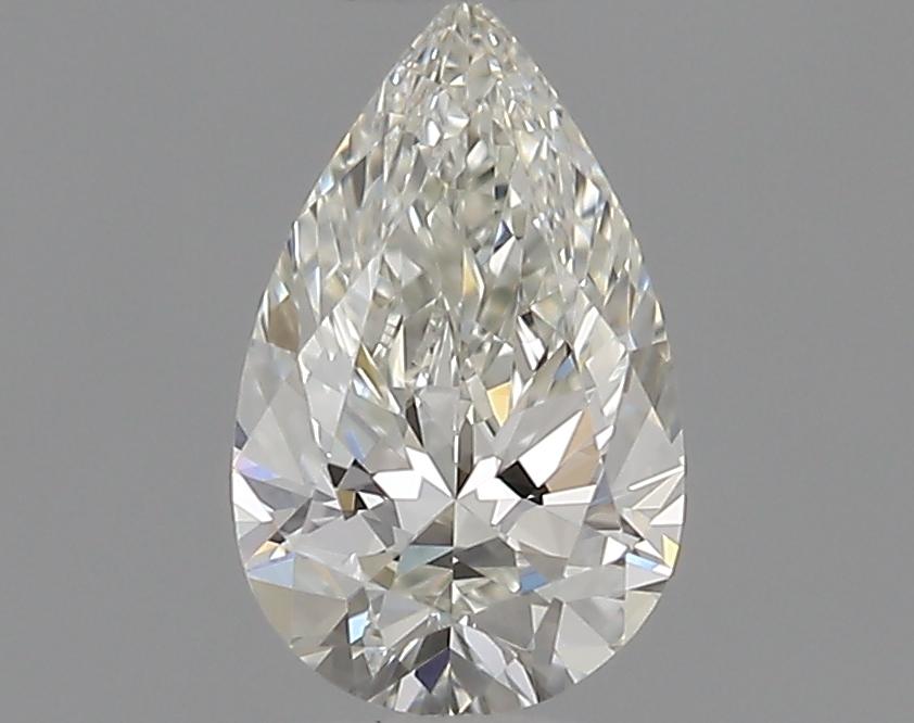 0.30 ct Pear Shape Diamond : I / VVS1