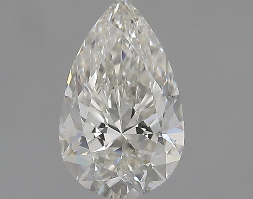0.31 ct Pear Shape Diamond : I / VVS1