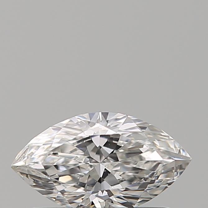 0.31 ct Marquise Diamond : E / SI2