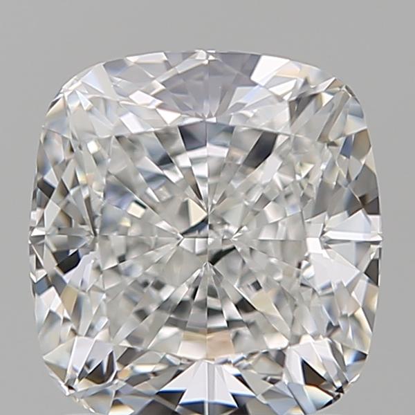 1.30 ct Cushion Cut Diamond : E / VS1