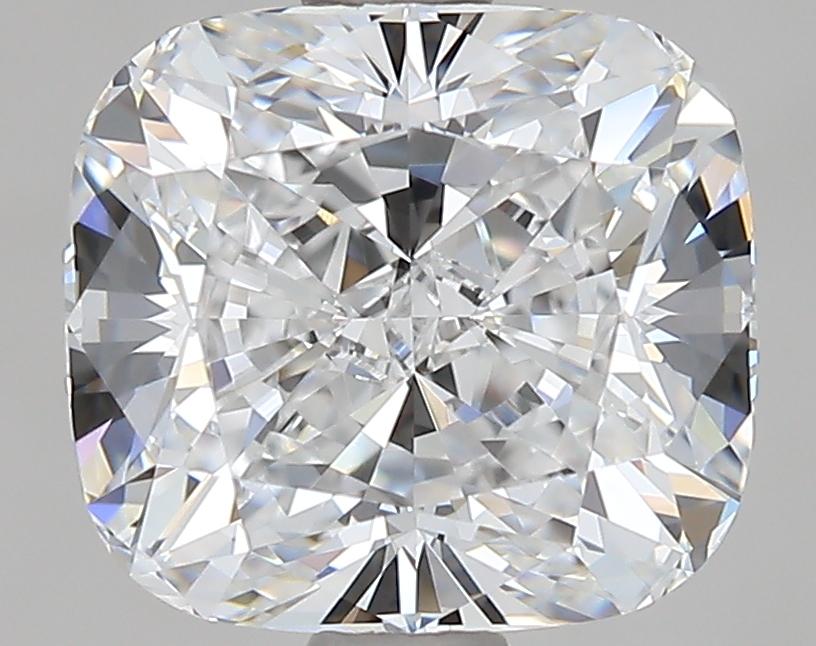 1.70 ct Cushion Cut Diamond : E / VS1