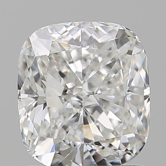 1.20 ct Cushion Cut Diamond : E / SI1