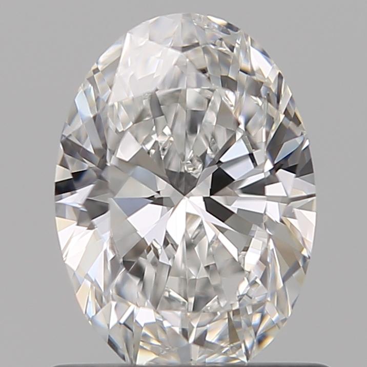 0.80 ct Oval Diamond : E / VVS1
