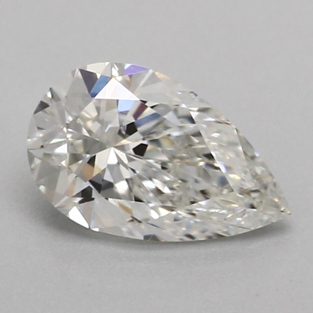 0.31 ct Pear Shape Diamond : I / VS1